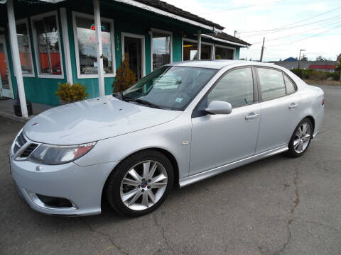 2008 Saab 9-3 for sale at Gary's Cars & Trucks in Port Townsend WA
