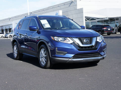 2018 Nissan Rogue for sale at CarFinancer.com in Peoria AZ