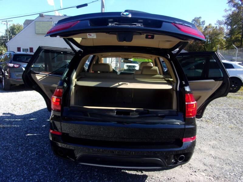 2012 BMW X5 AWD xDrive35i Sport Activity 4dr SUV - Lanham MD