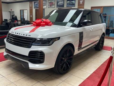 2021 Land Rover Range Rover for sale at Adams Auto Group Inc. in Charlotte NC