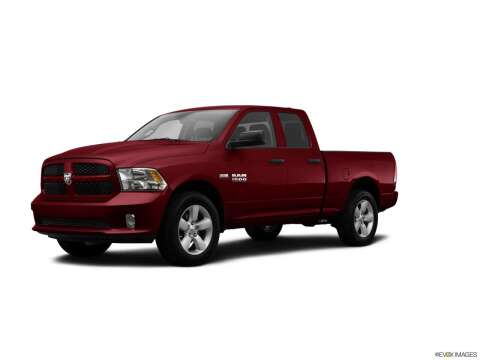 2015 RAM Ram Pickup 1500 for sale at Griffin Mitsubishi in Monroe NC