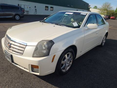 2006 Cadillac CTS for sale at Penn American Motors LLC in Allentown PA