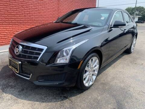 2014 Cadillac ATS for sale at Cars R Us in Indianapolis IN