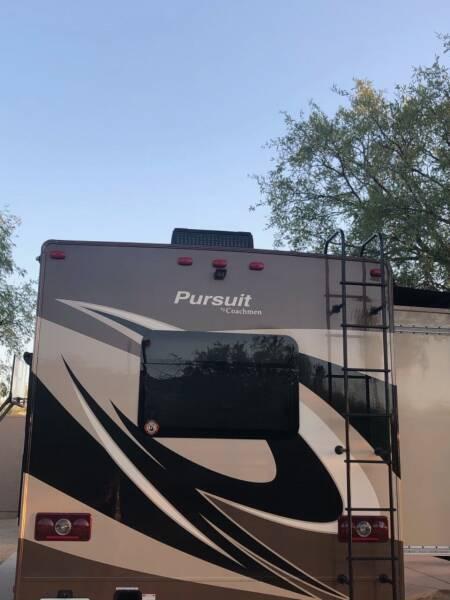 2018 Coachmen Pursuit 33BH  - North America AZ