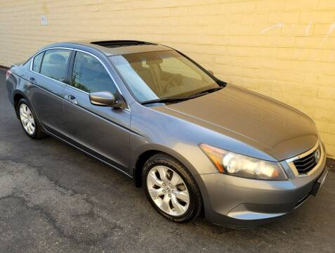 2008 Honda Accord for sale at Cars To Go in Sacramento CA