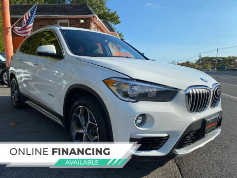 2018 BMW X1 for sale at Bloomingdale Auto Group - The Car House in Butler NJ