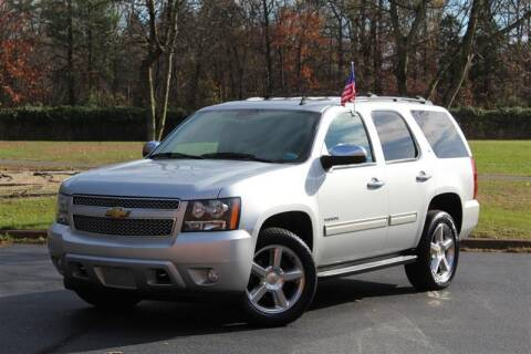 2013 Chevrolet Tahoe for sale at Quality Auto in Manassas VA