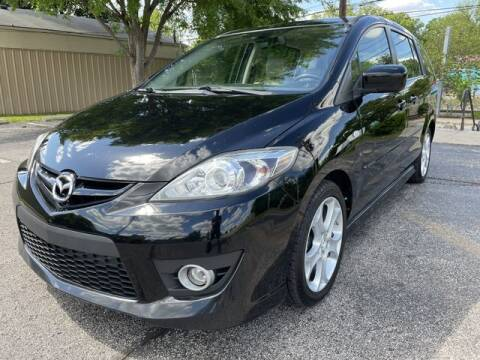 2009 Mazda MAZDA5 for sale at Falls City Motorsports in Louisville KY