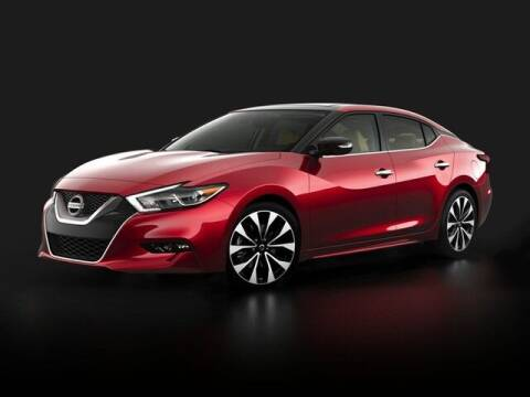 2016 Nissan Maxima for sale at BuyFromAndy.com at Hi Lo Auto Sales in Frederick MD