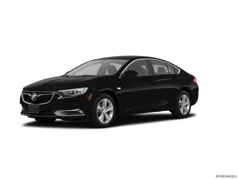 2019 Buick Regal Sportback for sale at Griffin Mitsubishi in Monroe NC
