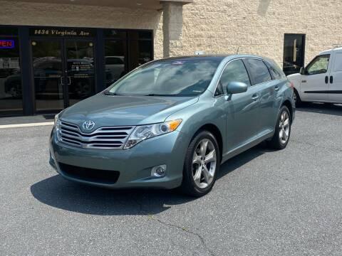 2012 Toyota Venza for sale at Va Auto Sales in Harrisonburg VA