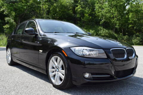 2011 BMW 3 Series for sale at CAR TRADE in Slatington PA