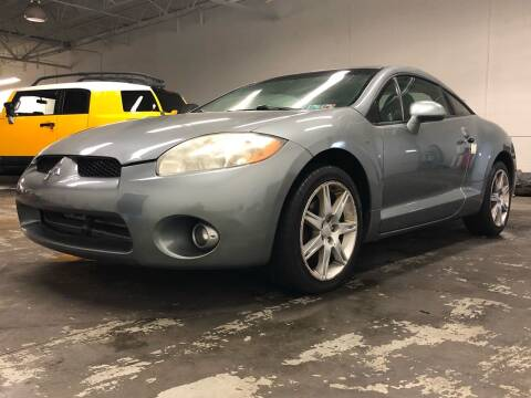 2007 Mitsubishi Eclipse for sale at Paley Auto Group in Columbus OH