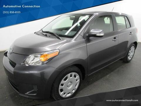 2013 Scion xD for sale at Automotive Connection in Fairfield OH