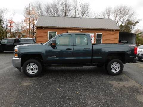 2017 Chevrolet Silverado 2500HD for sale at Super Cars Direct in Kernersville NC