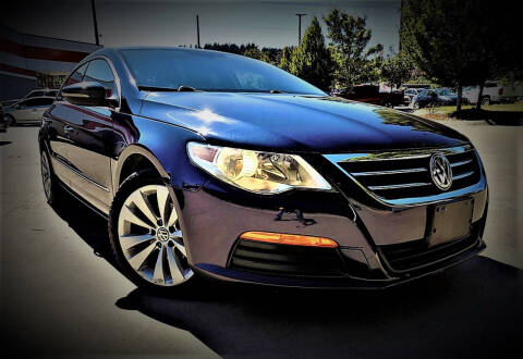 2012 Volkswagen CC for sale at A1 Group Inc in Portland OR