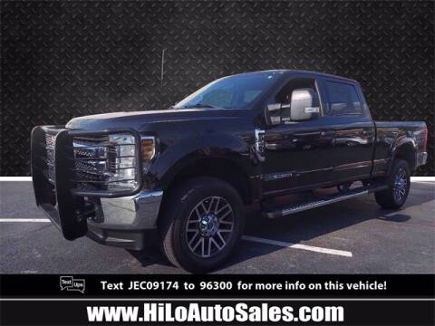 2018 Ford F-250 Super Duty for sale at Hi-Lo Auto Sales in Frederick MD