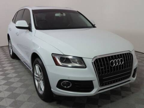 2015 Audi Q5 for sale at Curry's Cars Powered by Autohouse - Auto House Scottsdale in Scottsdale AZ