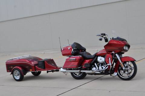2013 Harley-Davidson Road Glide for sale at Select Motor Group in Macomb Township MI