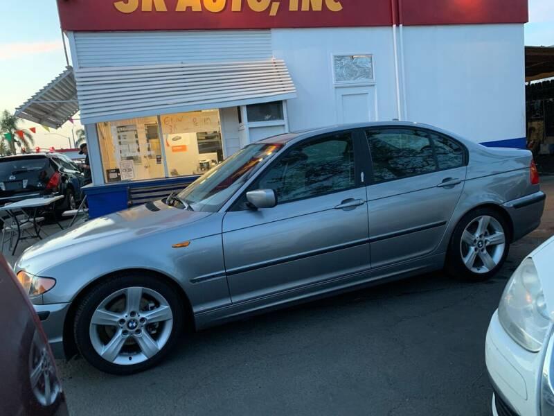 2004 BMW 3 Series for sale at 3K Auto in Escondido CA