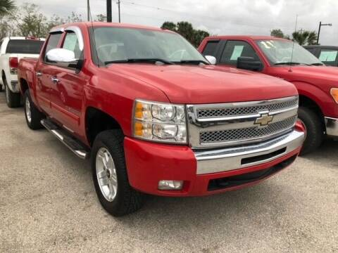 2009 Chevrolet Silverado 1500 for sale at Brownsville Motor Company in Brownsville TX