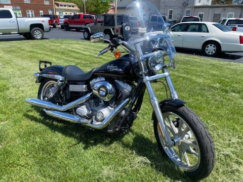 2010 Harley-Davidson DYNA SUPERGLIDE for sale at JC Auto Sales Inc in Belleville IL