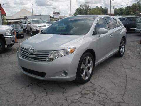 2010 Toyota Venza for sale at Priceline Automotive in Tampa FL
