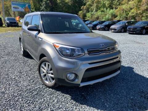 2019 Kia Soul for sale at A&M Auto Sales in Edgewood MD