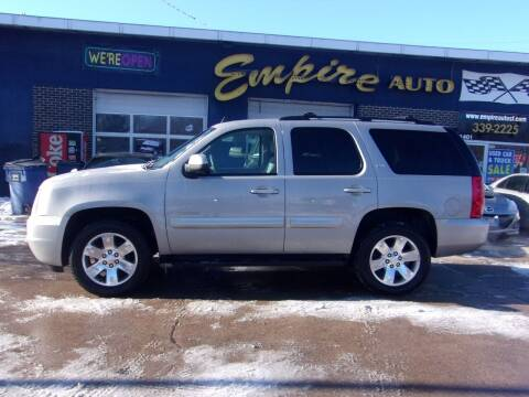 2007 GMC Yukon for sale at Empire Auto Sales in Sioux Falls SD