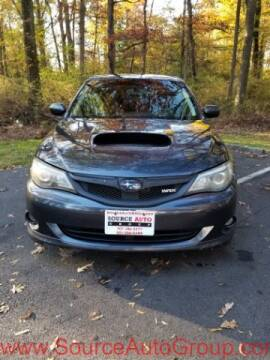 2009 Subaru Impreza for sale at Source Auto Group in Lanham MD