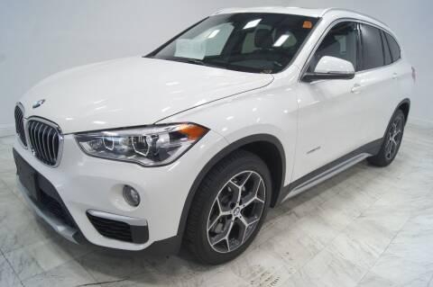 2016 BMW X1 for sale at Sacramento Luxury Motors in Carmichael CA