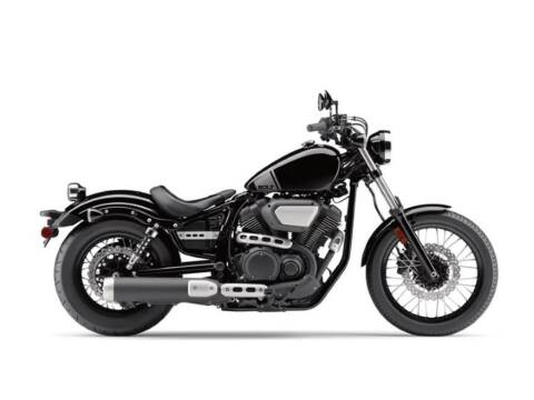 2017 Yamaha Bolt for sale at Road Track and Trail in Big Bend WI