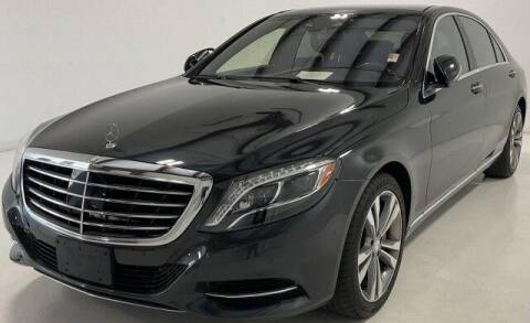2015 Mercedes-Benz S-Class for sale at Cars R Us in Indianapolis IN