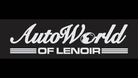 2007 Chevrolet Silverado 1500 for sale at AutoWorld of Lenoir in Lenoir NC
