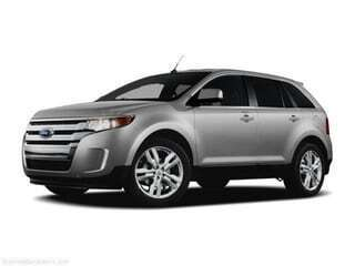2011 Ford Edge for sale at West Motor Company - West Motor Ford in Preston ID