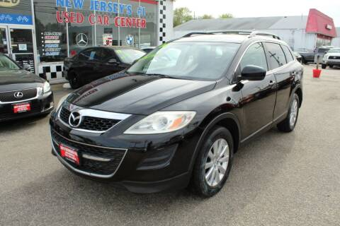 2010 Mazda CX-9 for sale at Auto Headquarters in Lakewood NJ