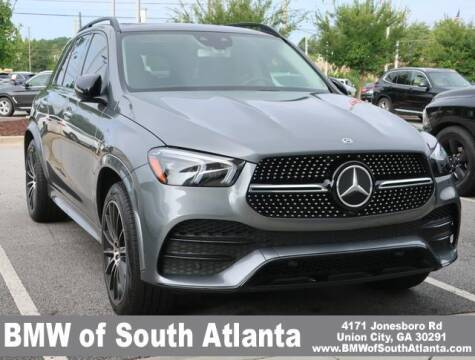 2020 Mercedes-Benz GLE for sale at Carol Benner @ BMW of South Atlanta in Union City GA