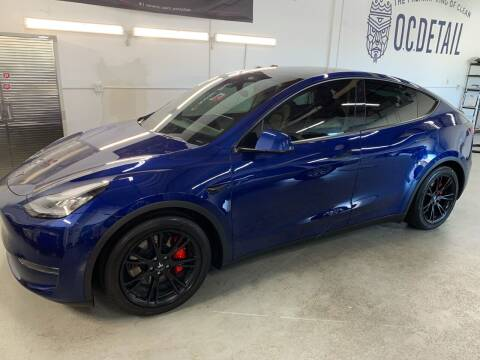 2020 Tesla Model Y for sale at The Car Buying Center in Saint Louis Park MN