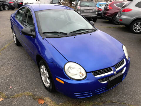 2004 Dodge Neon for sale at Autos Cost Less LLC in Lakewood WA