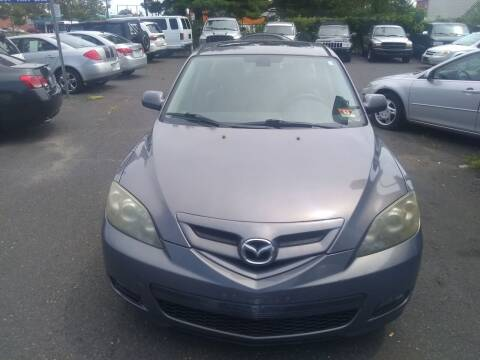 2007 Mazda MAZDA3 for sale at Wilson Investments LLC in Ewing NJ