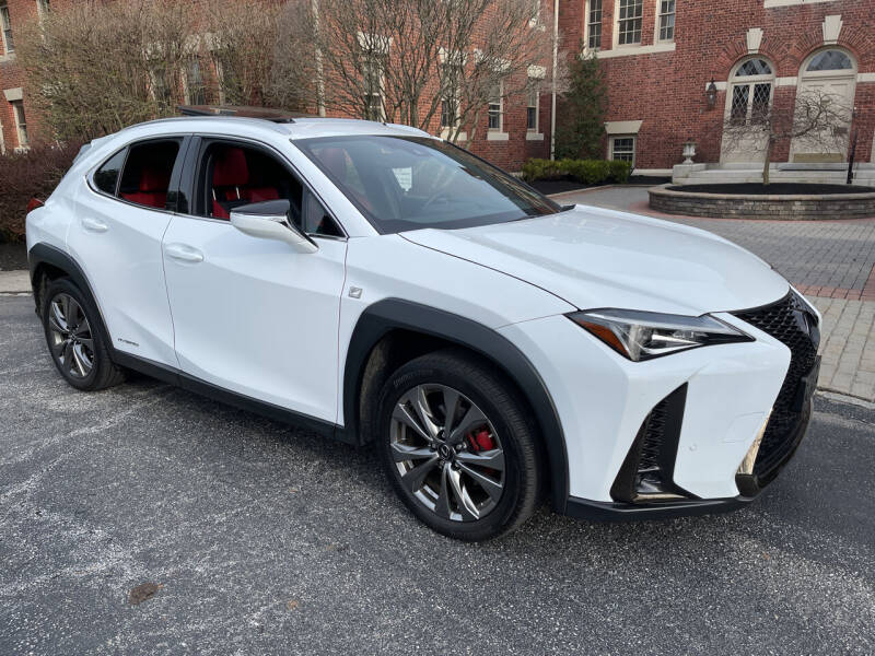 2019 Lexus UX 250h for sale at CARSTORE OF GLENSIDE in Glenside PA