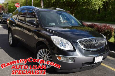 2011 Buick Enclave for sale at Ramsey Corp. in West Milford NJ