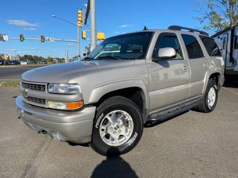 2006 Chevrolet Tahoe for sale at PA Auto World in Levittown PA