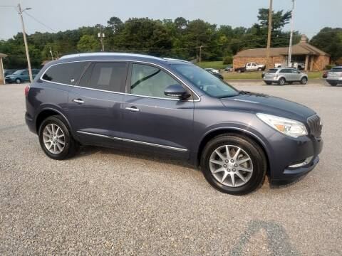 2014 Buick Enclave for sale at Wholesale Auto Inc in Athens TN