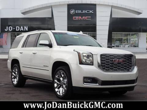 2019 GMC Yukon for sale at Jo-Dan Motors - Buick GMC in Moosic PA