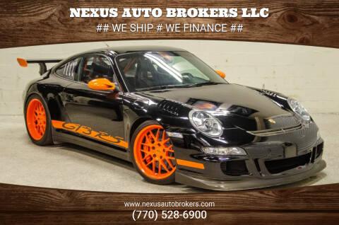 2007 Porsche 911 for sale at Nexus Auto Brokers LLC in Marietta GA