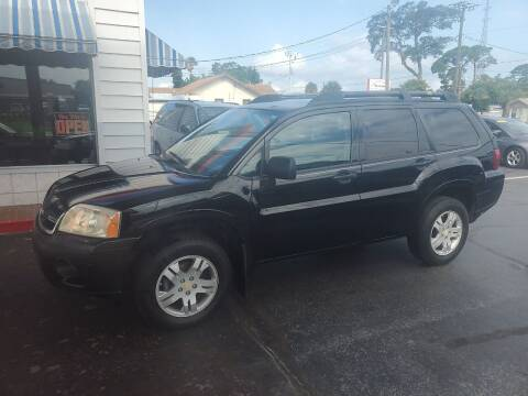 2007 Mitsubishi Endeavor for sale at Riviera Auto Sales South in Daytona Beach FL