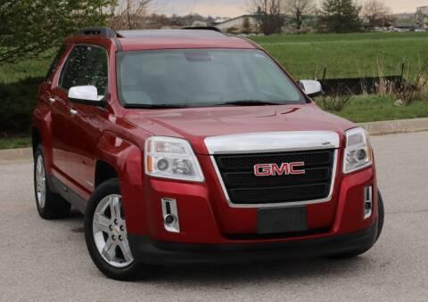 2013 GMC Terrain for sale at Big O Auto LLC in Omaha NE