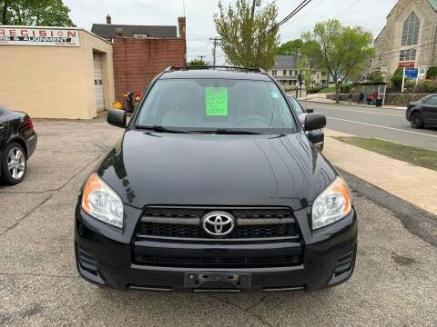 2012 Toyota RAV4 for sale at Arlington Auto Brokers in Arlington MA