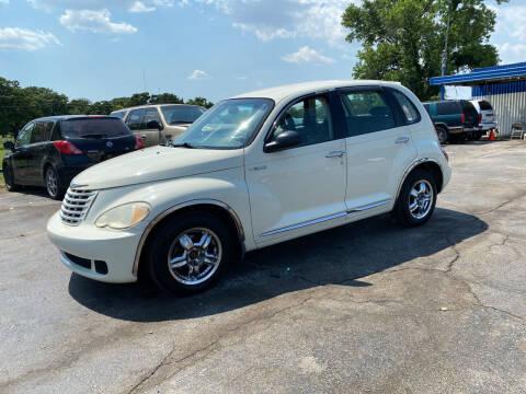 2006 Chrysler PT Cruiser for sale at Dave-O Motor Co. in Haltom City TX